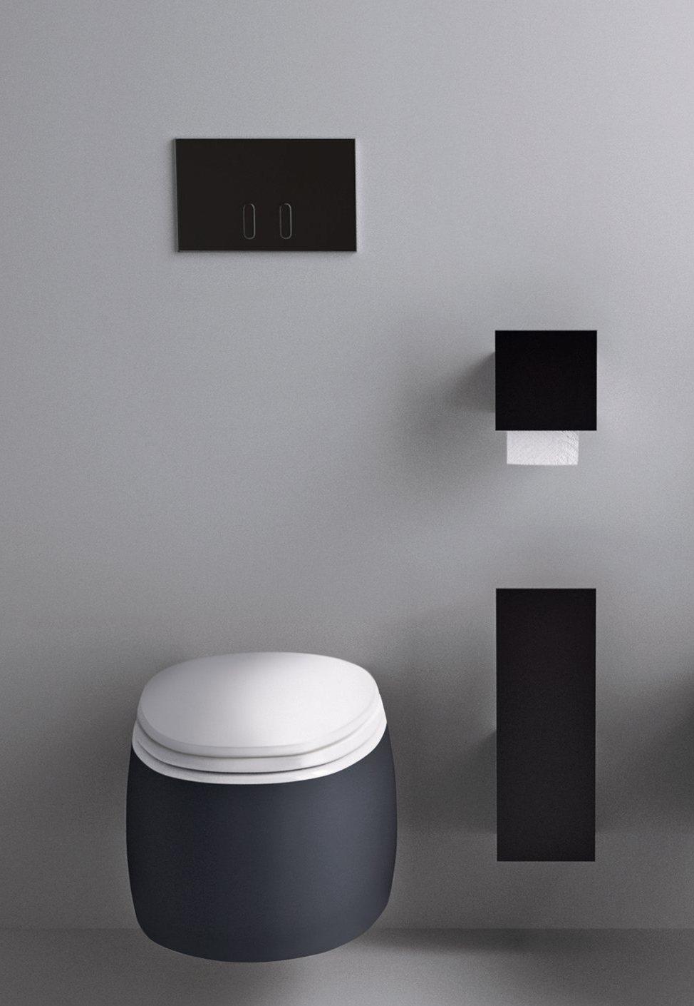 Sen Flush Plate Bathware Accessories Sen System