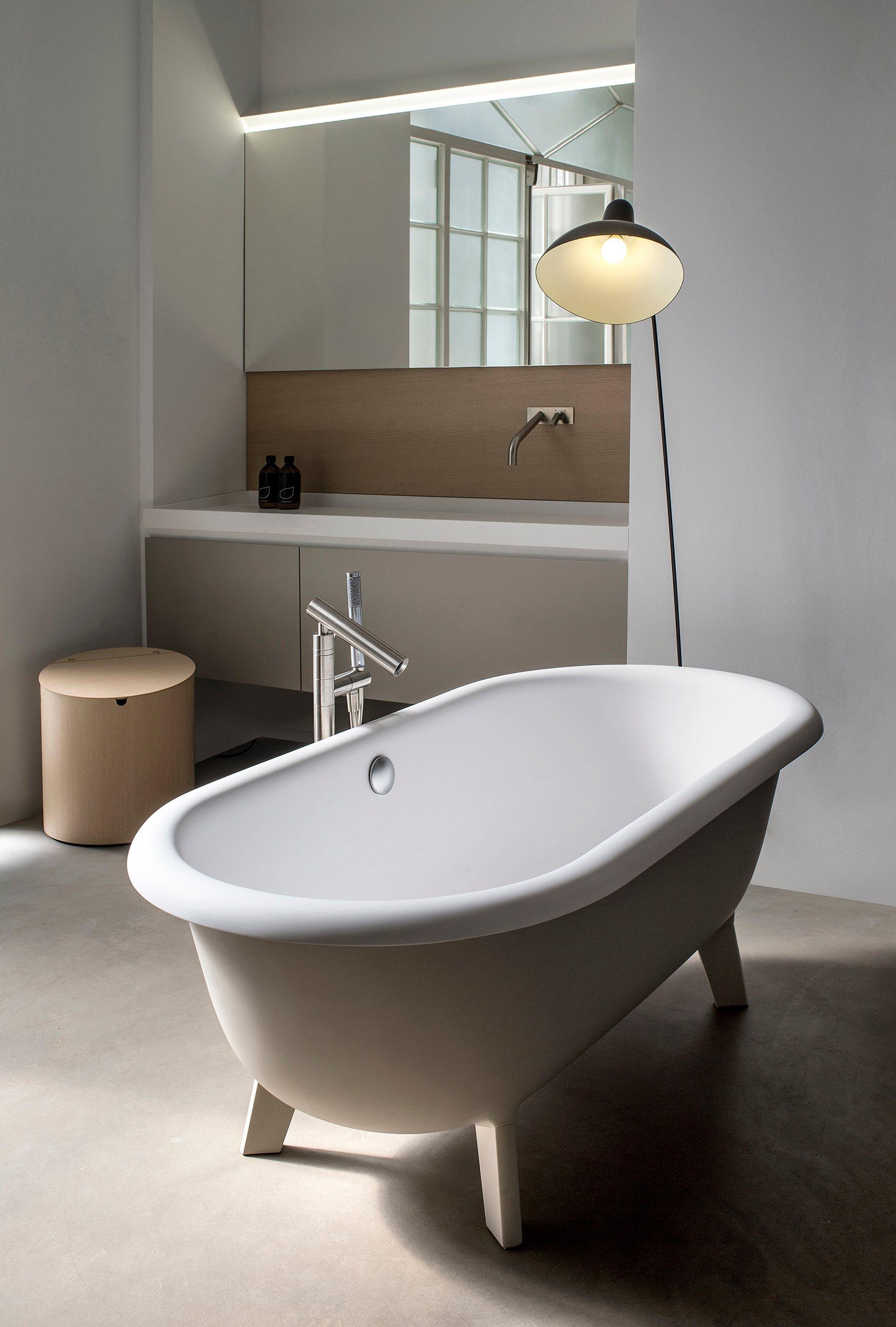 Artedomus Ottocento Small Bathtubs