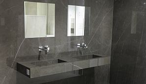 Pietra Grey Polished floor, walls and vanity .jpg