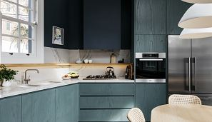 Cortona benchtop and splashback. Project by SJB. Photography by Felix Forest..jpg