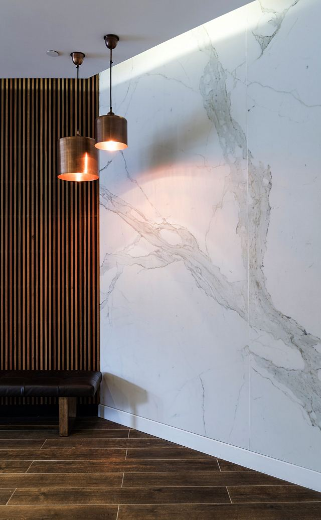 Calacatta Matt veinmatched wall. Toga Group. Photography by Willem Rethmeier.jpg