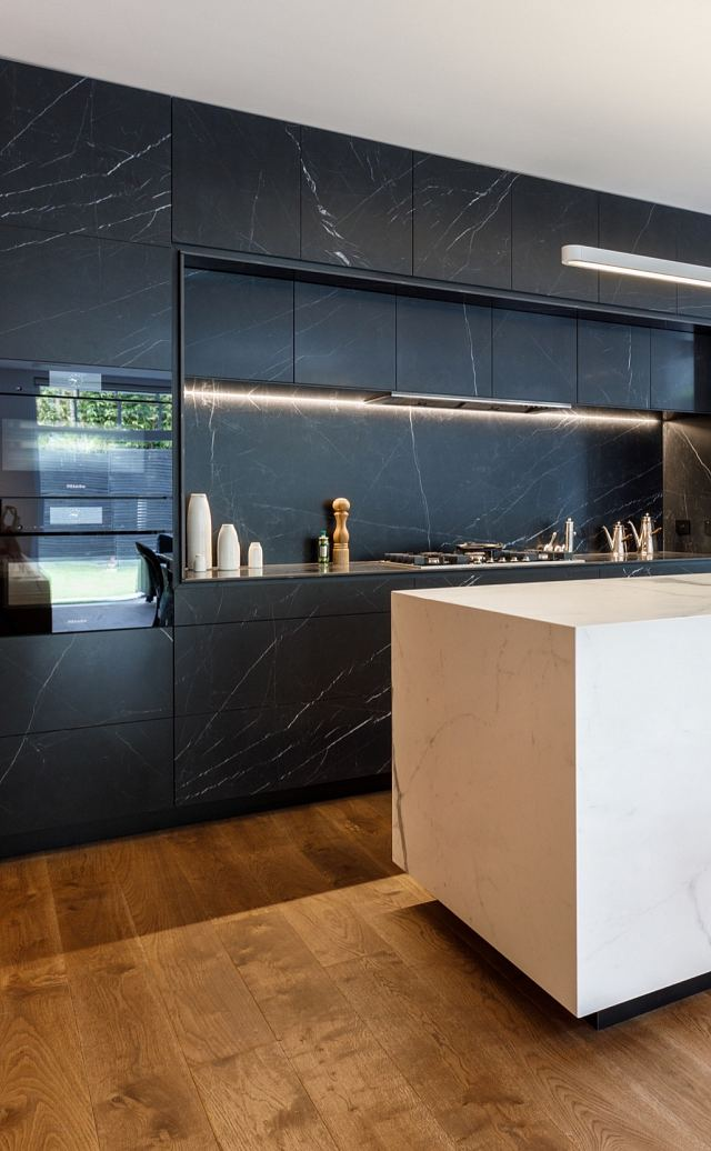 Maximum Marquina Honed + Statuario Matt by MGArchitecture.Interiors. Photography by Peter Mathew - 01 copy.jpg