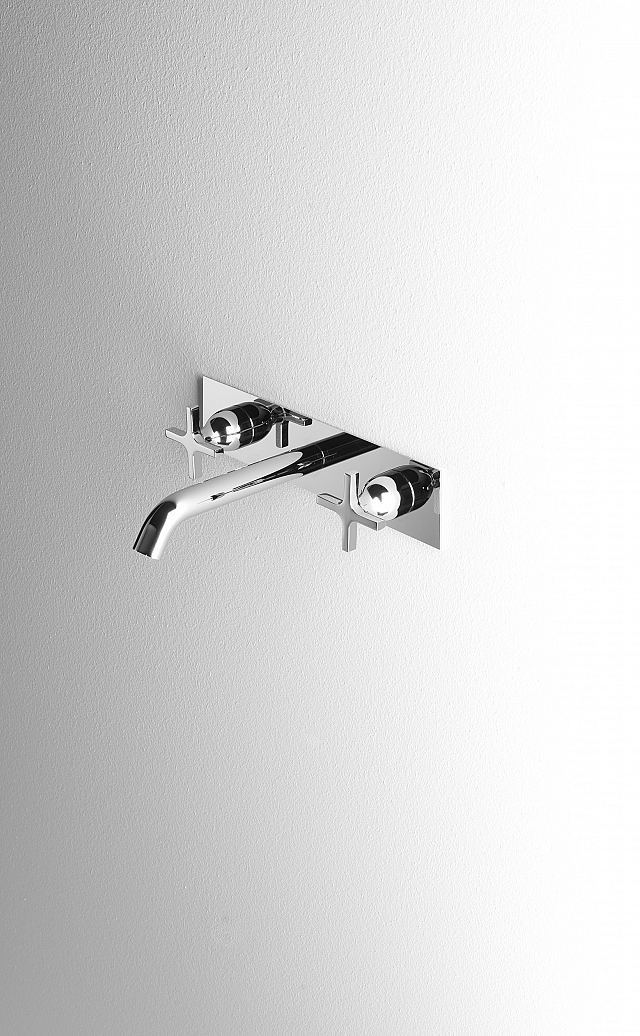Memory Wall Mounted Dual Control Taps For Basins in Chrome.jpg