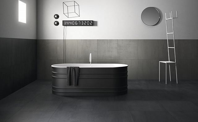 Fiandre Fahrenheit 250F Frost and 300F Frost bathroom.jpg